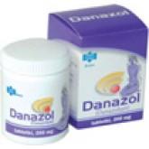 Generic Danazol 200 mg