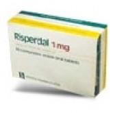 Generic Risperdal 1 mg