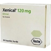Generic Xenical (Orlistat) 120 mg D