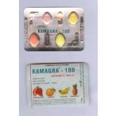 Kamagra (Viagra Générique) Chewable 100 mg