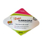 Kamagra Super 100mg + 60mg