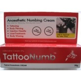 TattooNumb (Lidocaine)
