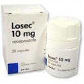 Generic Prilosec 10 mg