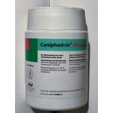 Ephedrine / Ephedra generic (Hydrochloride) 50 mg Caniphedrin