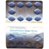 Malegra  Viagra Citrato de Sildenafilo 100mg
