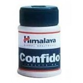 Himalaya CONFIDO (Eyaculación precoz)