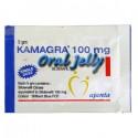 Камагра (гель) Kamagra (oral jelly)