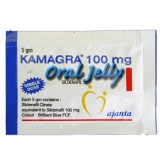 Камагра (гель) Kamagra (oral jelly)
