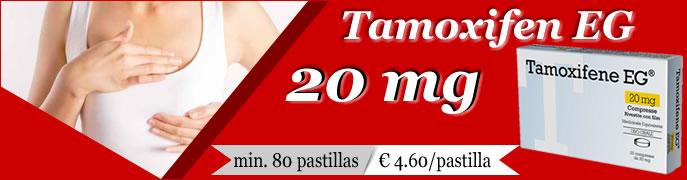 Tamoxifen 20mg
