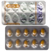 Generic Accutane (Izotortein IZOTROTEIN) 40mg R