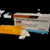 Tramadol HCI Retard Mylan 200mg N