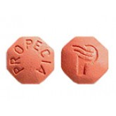 Generische Propecia (Finasteride) 5 mg