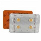 Levitra Brand 20 mg