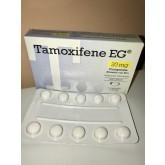 Nolvadex générique (Tamoxifen) 20mg