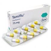 Tamiflu Générique 75 mg