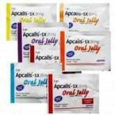 Apcalis SX (Cialis Genérico) 20 mg