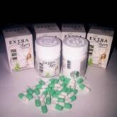 Extra Slim cápsulas