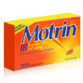 Genérico Motrin 400 mg