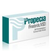Propecia Genérico (Finasteride) 1 mg