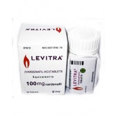 Brand Levitra 100 mg D